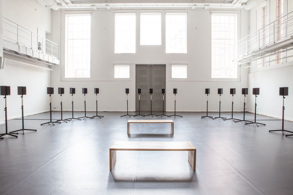 the forty part motet_1